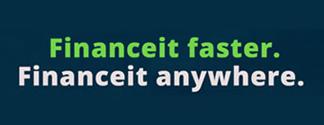 Financeit faster